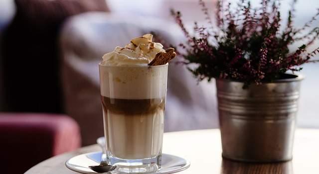 Coppa al caffé