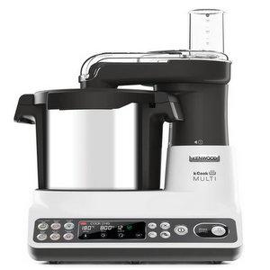 Kenwood CCL401WH kCook Multi Smart Robot da Cucina
