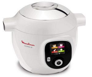 Multicooker Moulinex CE8511 Cookeo